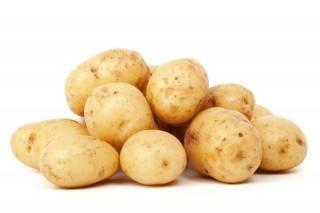 B2ap3 Small Isolated Potatoes